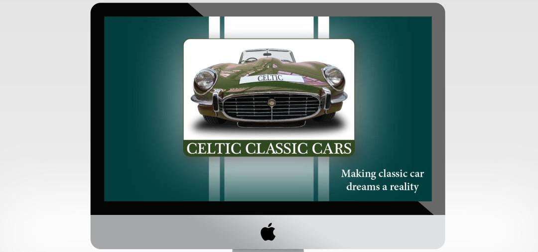 Celtic Classic Cars