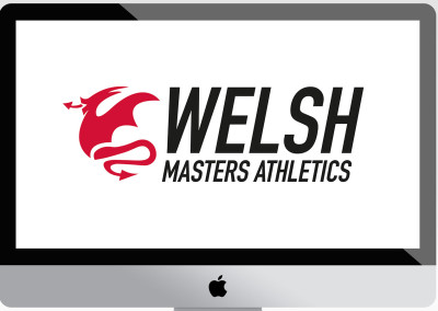 Welsh Masters Athletics